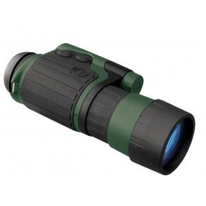 Monoculaire vert SPARTAN 4x50 Yukon