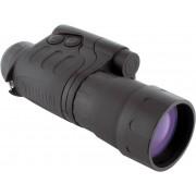 Monoculaire noir Exelon 4x50 Yukon
