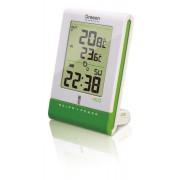 Thermomètre solaire écologique Oregon scientific
