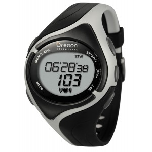 Montre Cardio fréquence mètre Pro Oregon scientific