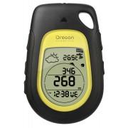 Altimètre portable/ boussole/GPS Oregon scientifique