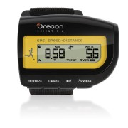 GPS sportif portable Oregon scientific