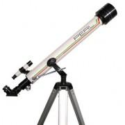 Lunette astronomique Perl 60/700